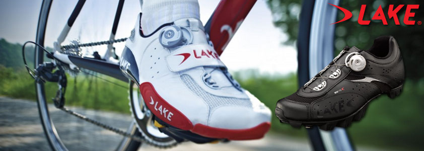 Lake Cycling Shoes