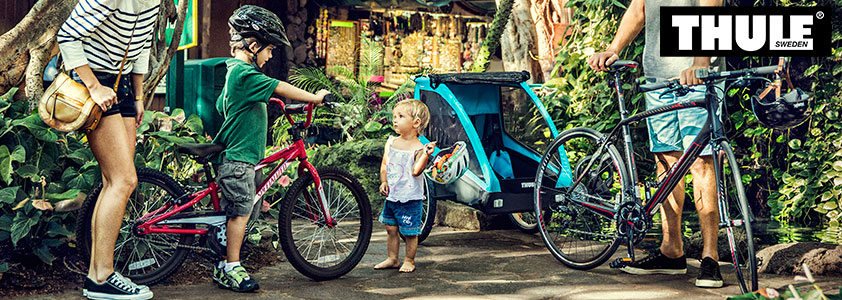 Thule Bicycle Trailers